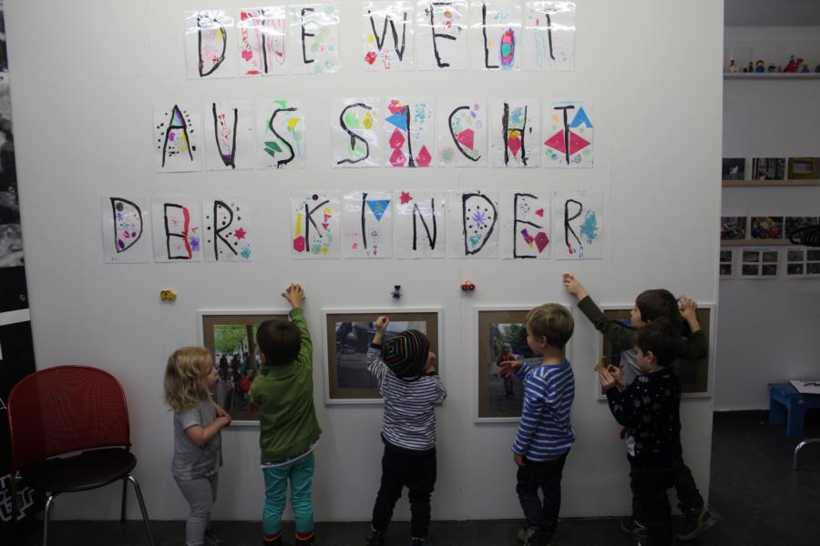 Rückblick Ausstellung und Vernissage, Verkauf Bilder und Karten